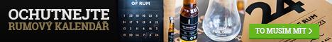 Rumový kalendář
